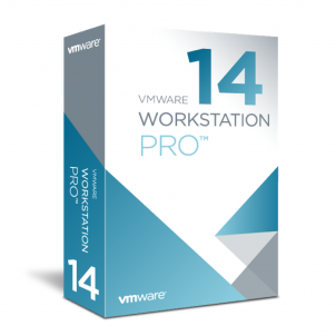 VMware Workstation 14 Pro