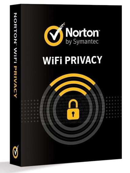 Symantec Norton WiFi Privacy 1.0