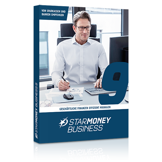 StarMoney 9 Businesss