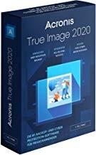 Acronis True Image 2020 5 appareils PC / MAC