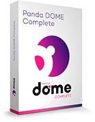 Panda Dome Complete 2020