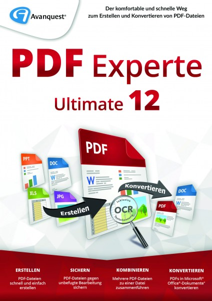 PDF Experte 12 Ultimate